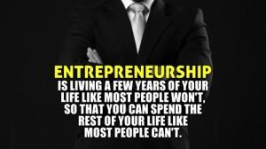Entrepreneurship-Quotes