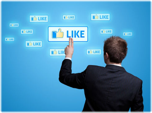 increase your facebook likes