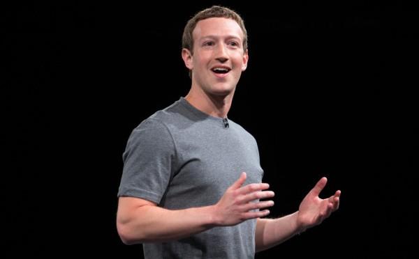 Techgeek: Mark Zuckerberg in Lagos, Nigeria.