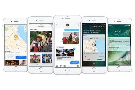 trending apple product iphone 7