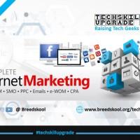 Digital Marketing Training in Lagos Nigeria