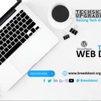 Web Design Training In Lagos Nigeria