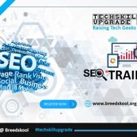 search engine optimization training in Lagos Nigeria